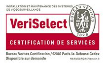 Neoaxess est certifié pour sa qualité de services VeriSelect Veritas