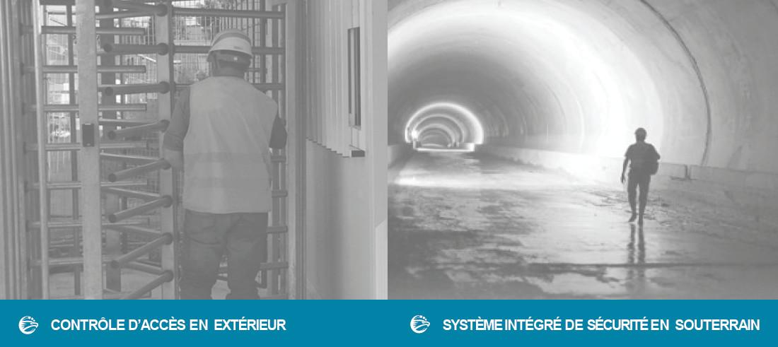 Neoaxess sécurise les chantiers du Grand Paris Express et Eole